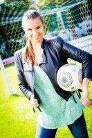 lässt sich von herablassenden Kollegen oder Spielern nicht aus der Ruhe bringen. Foto: Nadine Ruppert/sport 1.