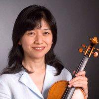 Konzertmeisterin 2. Violinen
