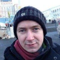 beobachtet das Geschehen in der Ukraine vor Ort.