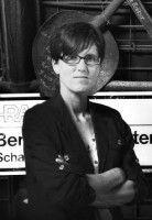 ehemalige Angestellte des Jobcenters Hamburg und Petentin im Deutschen Bundestag Foto:© privat