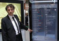 hat die Software 'AppRay' für Android-Geräte mitentwickelt. Foto: Max Heeke