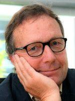 Professor für Biologische Psychologie. Foto: www.zulley.de