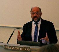 ist einer der Spitzenkandidaten bei der Europa-Wahl. Foto: © Laura Kneer