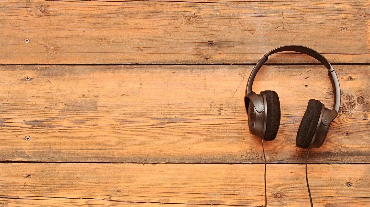Werden wir in 10 Jahren noch über Podcasts nachdenken? Eine der Fragen in unserer Diskussionsrunde.