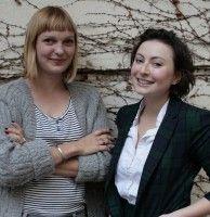 Sara Wolf (l.) und Milena Glimbovski (re.) / © Original Unverpackt UG