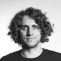 Benjamin Schaufler ist einer der Zeitfenster-Gründer.