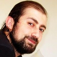 majid al-bunni profil