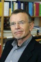 Bielefeld: Prof. Dr. Klaus Hurrelmann.10.12.2008      Foto: Reinhard Elbracht