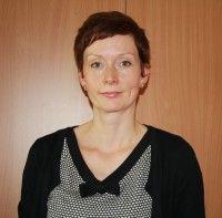 Verena Liebing ist Juristin in der sächsischen Beratungsstelle des Fonds für ehemalige Heimkinder in der DDR. Foto: Kommunaler Sozialverband Sachsen