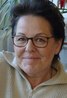 Susanne Dorendorff. Foto: privat