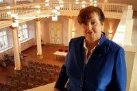 OB Dr. Viola Hahn Stadt Gera