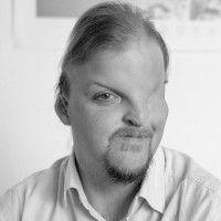 Der Wissenschaftsjournalist Lars Fischer