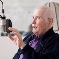 Pfarrer im Ruhestand Hans-Jürgen Sievers