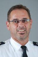 Polizist Guido Koch