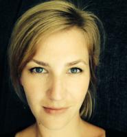 Anna Kurth - Bitcoin Mädchen Stammtisch