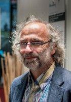 Dr. Martin Krus vom Fraunhofer Institut für Bauphysik