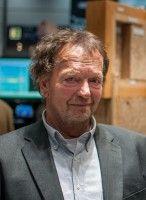 Dipl. Ing. Werner Theuerkorn hat den Typha-Dämmstoff erfunden