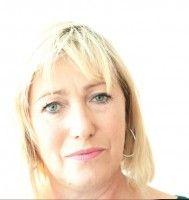 Petra Hohn, Vorsitzende des Bundesverbandes der verwaisten Eltern und Geschwister in Deutschland