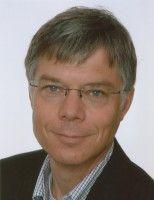 Geschäftsführer arrhenius Institut für Energie-und Klimapolitik.