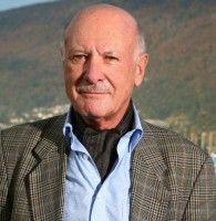 Erich Gysling | Journalist und Nahost-Experte