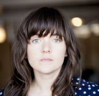 Courtney Barnett. Foto. Promo.
