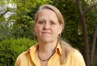 Christa Müller. Foto Quirin Leppert