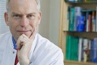 Prof. Torsten Zuberbier ist Leiter der Europäischen Stiftung für Allergieforschung (ECARF).