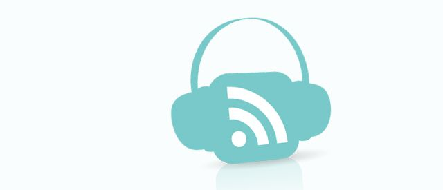 Podcast-Logo bei detektor.fm