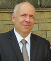 Prof. Robert Jüpner TU Kaiserslautern Hochwasser