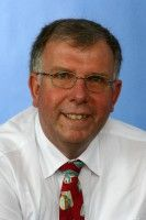 Bernd Stürmer
