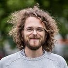 Arne Semsrott, Projektleiter bei FragDenStaat.de