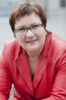 Iris Gleicke - Pressefoto BMWI Buero Gleicke Sandra Ludewig