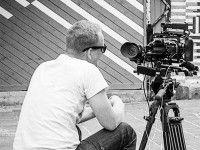 "René Kästner von Red Tower Films/Arte Creative ""5 Minutes"" Foto: privat"