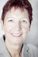 Dr. Cornelia Weber vom Helmholtz-Zentrum für Kulturtechnik an der Humboldt-Universität Berlin.