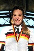 2014 hat Kupernagel erneut die Deutschen Crossmeisterschaften für sich entschieden. Foto: