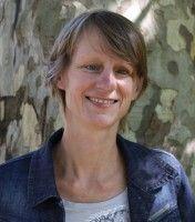 Dorothee Saar, Deutsche Umwelthilfe, Leiterin Verkehr und Luftreinhaltung. Foto: Deutsche Umwelthilfe