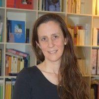 Tanja Lange