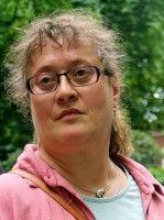 Yvonne Bangert - Kurt Weber.GfbV