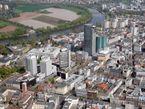 Einsame Spitze: Nirgends in Deutschland werden so viele neue Unternehmen gegründet wie in Offenbach am Main. Foto: Offenbach - City CC BY-SA 2.0 | Stadt Offenbach am Main / flickr.com