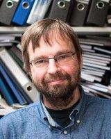 Prof. Rüdiger Wink unterrichtet Wirtschaftswissenschaften an der HTWK Leipzig