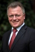 Eberhard Sandschneider Portät Garten