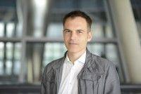 Fotograf: STEFAN KAMINSKI Gerhard Schick MdB, Bundestagsfraktion Buendnis 90/Die Gruenen