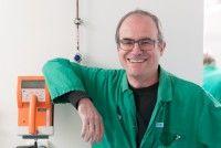 Dr Harald Foerstendorf vom HZDR