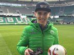 Copyright: VFL Wolfsburg