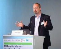 Prf. Dr. Thomas Saalfeld (Otto-Friedrich-Universität Bämberg)