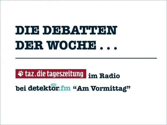 Wähler mobilisieren - aber wie? Grafik: taz | detektor.fm.