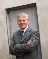 Professor Dr. Gerhard Bosch vom Institut für Arbeit und Qualifikation IAQ Universität Duisburg Essen