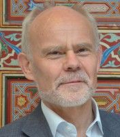 Helmut Reifeld - Marokko