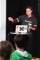 Jan Krissler aka Starbug - Open Knowledge Foundation Leonhard Wolf - flickr CC-BY 4.0