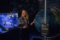 Eröffnung der MS Wissenschaft 2016/17 Meere und Ozeane